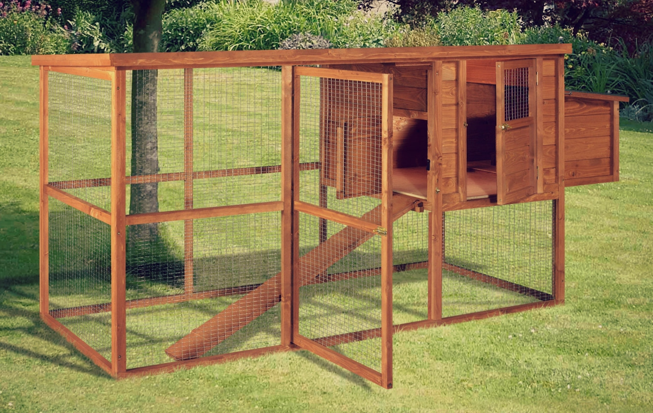 chicken coop large cheap chicken coops and runs for sale